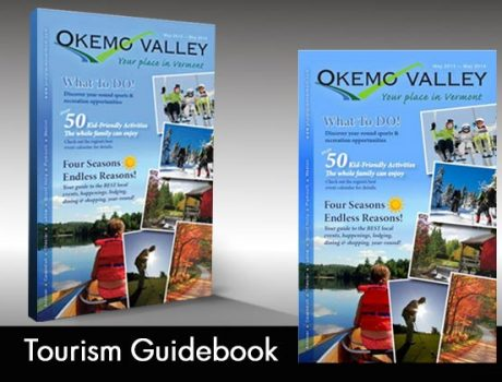 2013-2014 Okemo Valley Annual Guide