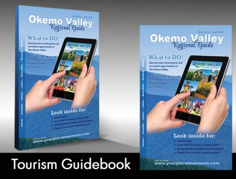 Okemo Valley 2015 Regional Tourism Guidebook