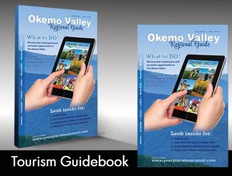Okemo Valley 2015 Regional Tourism Guidebook