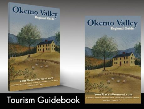 Okemo Valley Regional Guidebook — Summer 2012