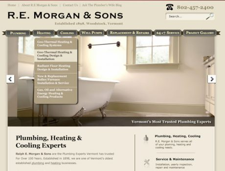 www.remorganandsons.com