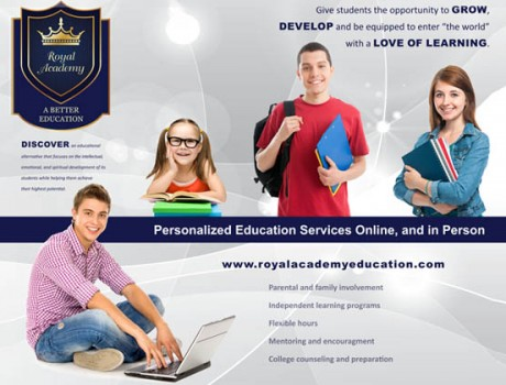 Royal Academy Education